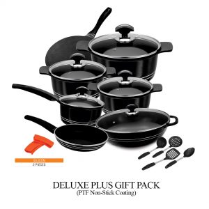 Deluxe Plus Gift Pack