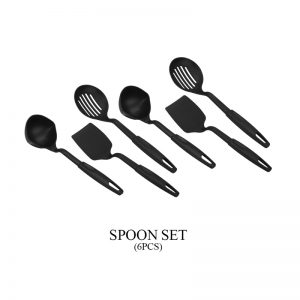 Cookware Spoon Set