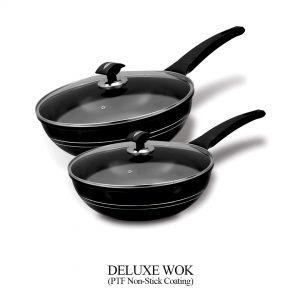 Deluxe Wok