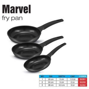 Marvel Fry Pan