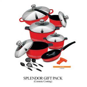 Splendor Gift Pack