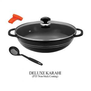 Deluxe Karahi