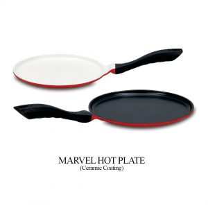 Marvel Hot Plate