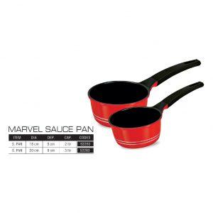 Marvel Sauce Pan