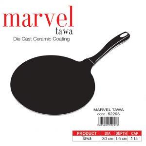 Marvel Tawa