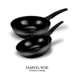 Marvel Wok