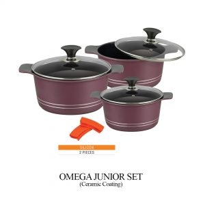 Buy Ceramic Coating Non Stick Cookware Online At Company