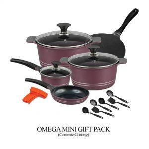 Omega Mini Set
