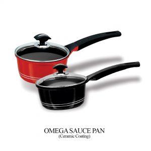 Omega Sauce Pan