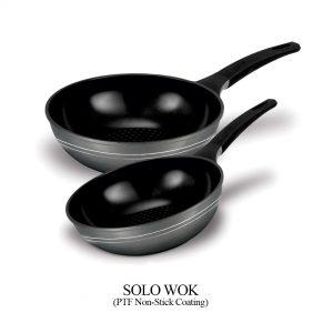 Solo Wok (30 CM)