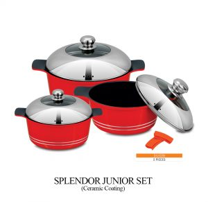 Splendor Junior Set