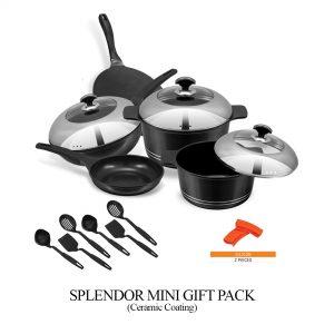 Splendor Mini Gift Pack