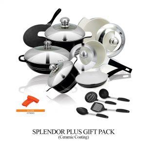Splendor Plus Gift Pack