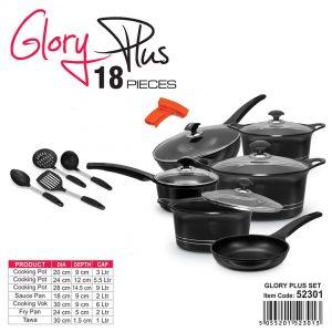 Glory Plus Gift Pack