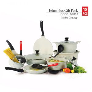 Eden Plus Gift Pack