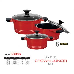 Crown Junior